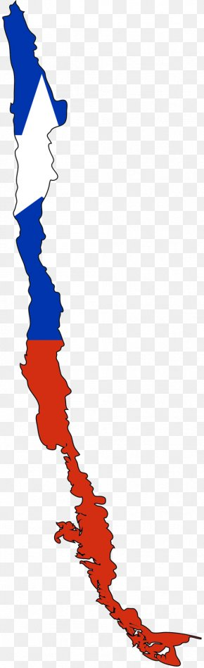 Rio Map - Flag Of Chile National Flag Flag Of Argentina PNG