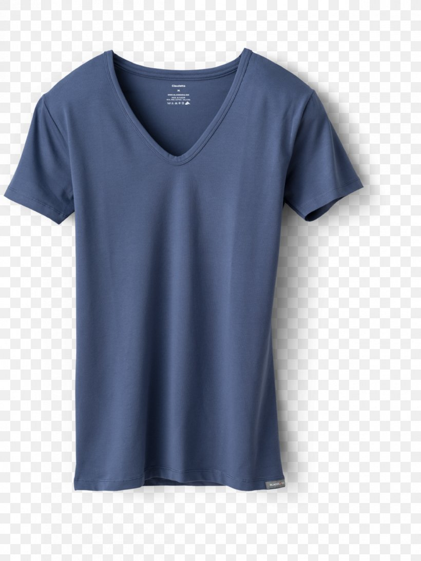 Printed T-shirt Sleeve Neckline, PNG, 1250x1667px, Tshirt, Active Shirt, Blue, Crew Neck, Electric Blue Download Free