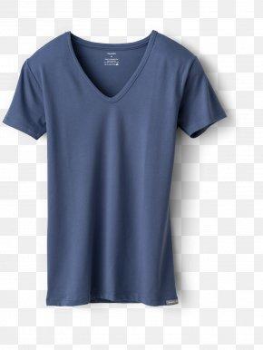 Shirt - Printed T-shirt Sleeve Neckline PNG