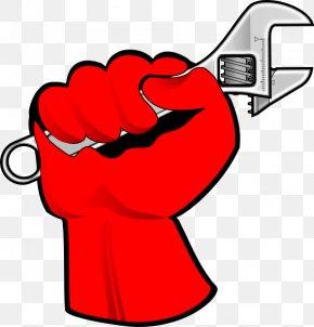Free Labor Day Clipart - Trade Union Labor Day Laborer Labour Movement Clip Art PNG