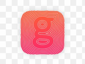 Square G - Brand Graphic Design Pattern PNG