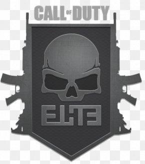 Call Of Duty Logo - Call Of Duty: Modern Warfare 3 Call Of Duty: Black Ops II Call Of Duty: Ghosts Call Of Duty 4: Modern Warfare PNG