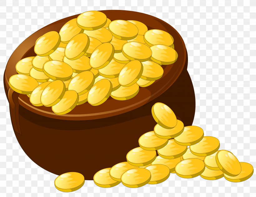 Gold Clip Art, PNG, 5165x3993px, Gold, Cod Liver Oil, Coin, Commodity, Corn Kernels Download Free