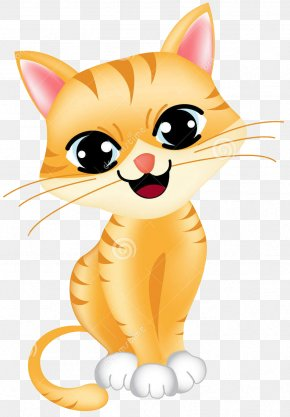 Kitten - Kitten Cat Clip Art PNG