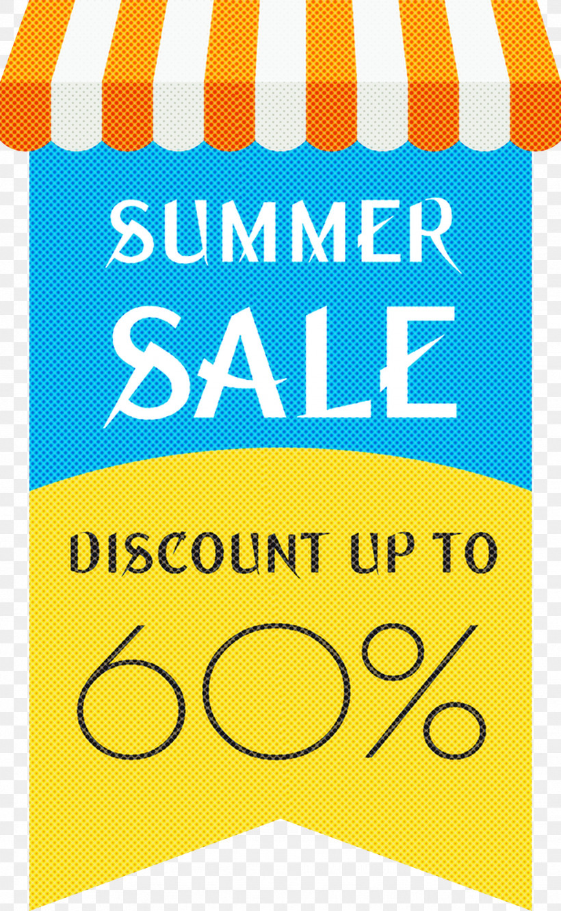 Summer Sale Summer Savings, PNG, 1848x3000px, Summer Sale, Banner, Happiness, Line, Meter Download Free