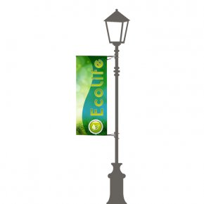 Street Light - Street Light Lantern Light Fixture Clip Art PNG