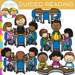 Teacher Table Cliparts - Teacher Guided Reading Clip Art PNG