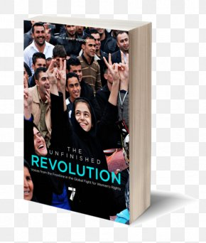 United States - The Unfinished Revolution: Voices From The Global Fight For Women's Rights 44 Days: Iran And The Remaking Of The World United States Woman PNG