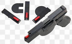 Gun Holsters Firearm Ruger P95 P97 Sr9 Side Holster Brand Concealed Carry PNG