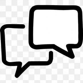 Feedback - Speech Balloon Online Chat PNG