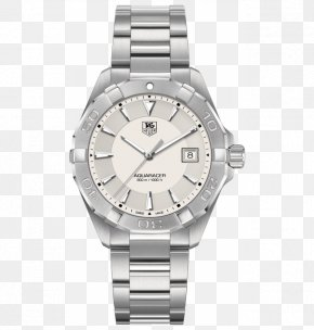 Watch - TAG Heuer Aquaracer Caliber 5 Watch Jewellery PNG