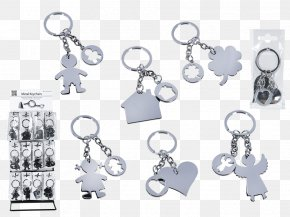 Metal Powder English - Key Chains Stainless Steel Edelstaal Metal PNG