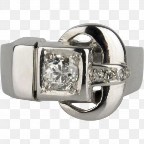 Ring - Ring Gold Antique Carat Diamond Cut PNG
