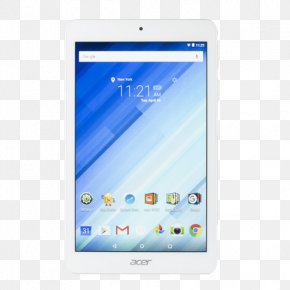Plaza Independencia - Smartphone Acer One 8 B1-850-K4d6, 20,3 Cm (8