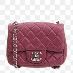Chanel Shoulder Bag Fashion - Chanel Handbag Leather Fashion PNG