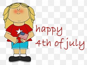 Job Happy - Fourth Of July Background PNG
