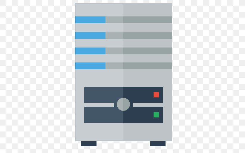 Server Icon Design Icon, PNG, 512x512px, Server, Blue, Brand, Computer Network, Dedicated Hosting Service Download Free
