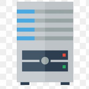 Server Transparent Picture - Server Icon Design Icon PNG