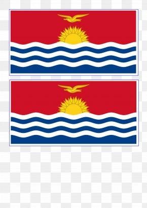 Flag - Flag Of Kiribati Flag Of East Timor Flag Of Honduras National Flag PNG