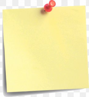 Magnet - Post-it Note Paper Clip Art PNG