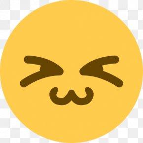 Emoji - Emoji Moon Emoticon Text Messaging PNG