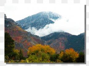 Multipeaked Mountains - Mount Scenery Vegetation Wilderness Biome National Park PNG
