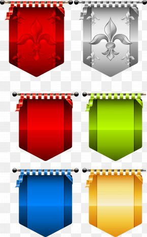European Flags Icon Vector Material - Flag Of Europe Banner Flag Of Italy PNG