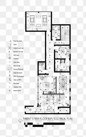 Indoor Floor Plan - Floor Plan Technical Drawing Interior Design Services House Plan PNG