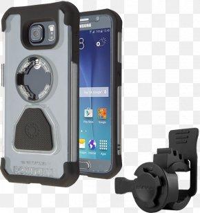 Smartphone - IPhone 6 Samsung Galaxy S6 Samsung Galaxy S7 Smartphone Rokform PNG