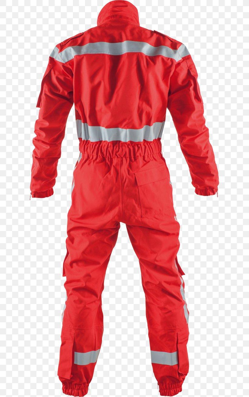 új dizájn Outlet üzlet forró termék Overall Workwear Boilersuit Uniform Rescue, PNG, 625x1306px ...