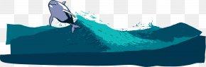 Dolphin Ocean - Sea Ocean PNG