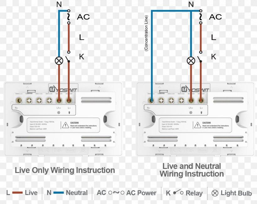 0 10 V Lighting Control Dimmer Wiring