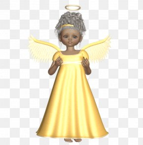 Angels - Angel Christmas Ornament Christmas Decoration Art PNG