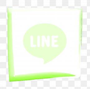 Technology Logo - Line Icon Media Icon Social Icon PNG