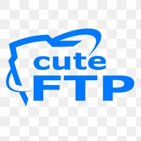 Computer - CuteFTP File Transfer Protocol Download Computer Software PNG
