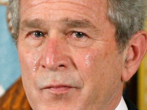 George Bush - Michael A. Monsoor President Of The United States Medal Of Honor United States Navy SEALs PNG
