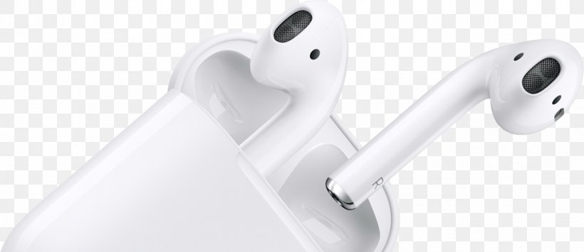 AirPods Apple Earbuds Headphones IPhone 8, PNG, 965x418px, Airpods, Apple, Apple Earbuds, Apple Watch, Bathroom Accessory Download Free