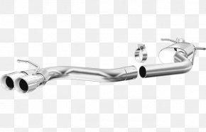 Exhaust System - Exhaust System Car Audi Aftermarket Exhaust Parts PNG
