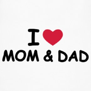 Mom Dad Pics - Father Love Mother Wallpaper PNG