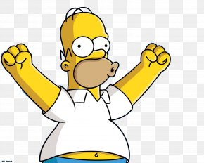 Homer Simpson - Homer Simpson Maggie Simpson Lisa Simpson Marge Simpson Bart Simpson PNG