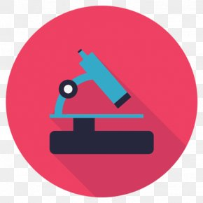 Microscope - Optical Microscope Clip Art Image Graphics PNG
