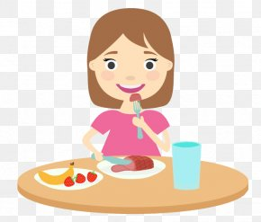 Breakfast - Breakfast Eating Food Clip Art PNG