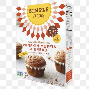 Almond Flour - Muffin Pumpkin Bread Chocolate Chip Cookie Baking Mix Flour PNG