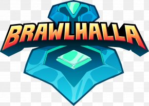 Youtube - Brawlhalla Rivals Of Aether Twitch PlayStation 4 Video Game PNG