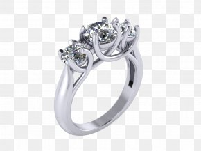 Jewelry Image - Earring Jewellery Diamond PNG