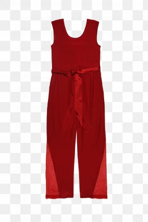 Dress - Jumpsuit Dress Overall Clothing Fashion PNG