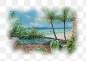 Paysage - Landscape Desktop Wallpaper Image Hosting Service PNG