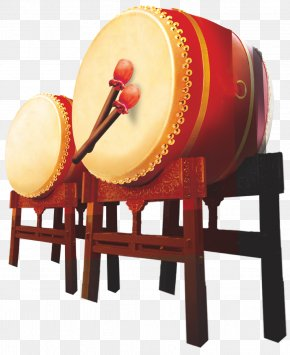 Classical Style Drumming - Bass Drum Drums PNG