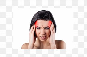 Headache - Neck Pain Tension Headache Migraine PNG