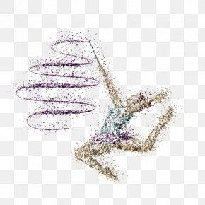 Movement,Rhythmic Gymnastics,Bright - Rhythmic Gymnastics Clip Art PNG